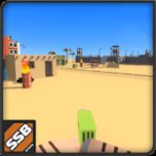 Simple Sandbox на компьютер